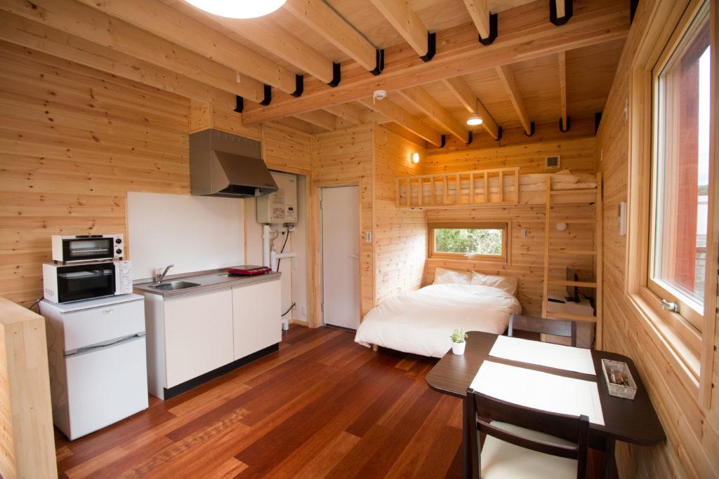 BRICK HOUSE ふらの 富良野 宿泊 素泊まり きれい 安い