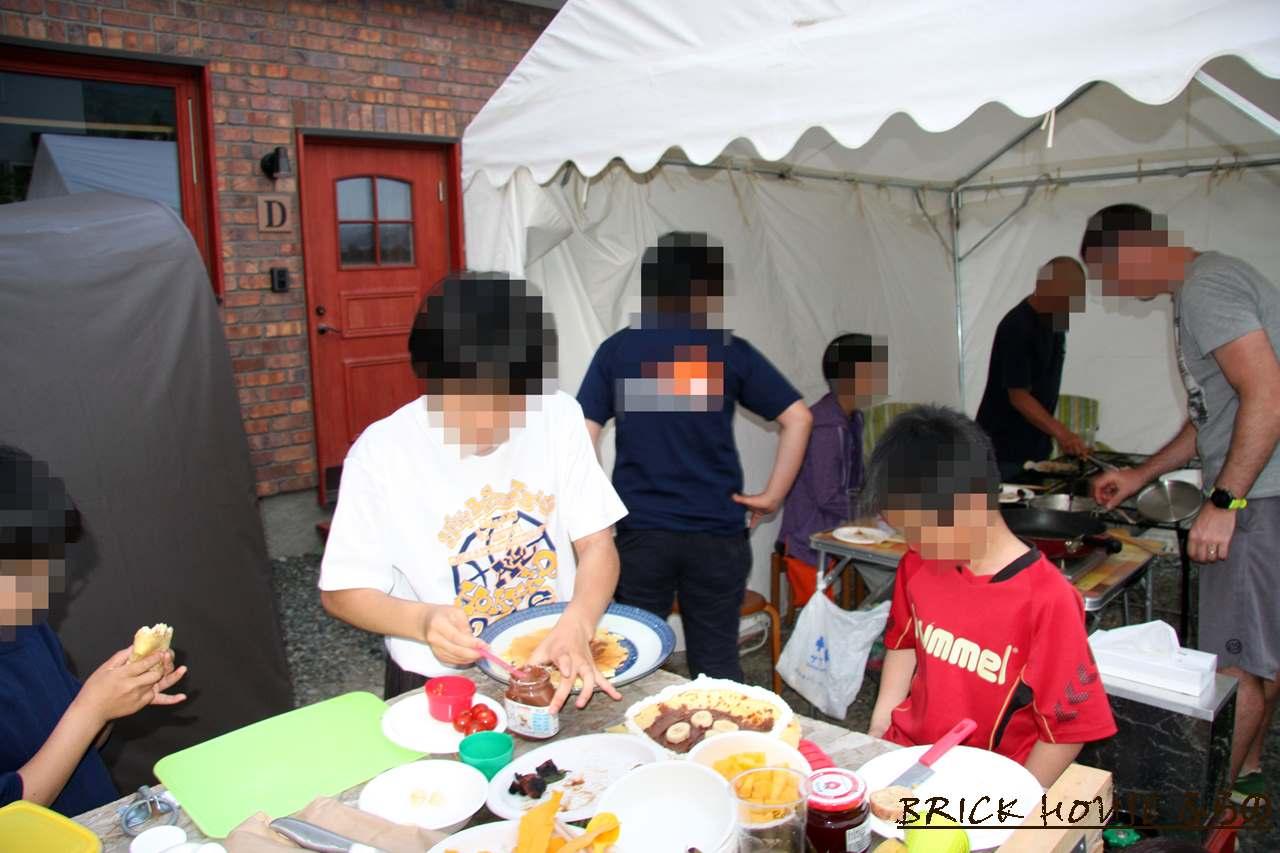 BRICK HOUSE BBQ furano