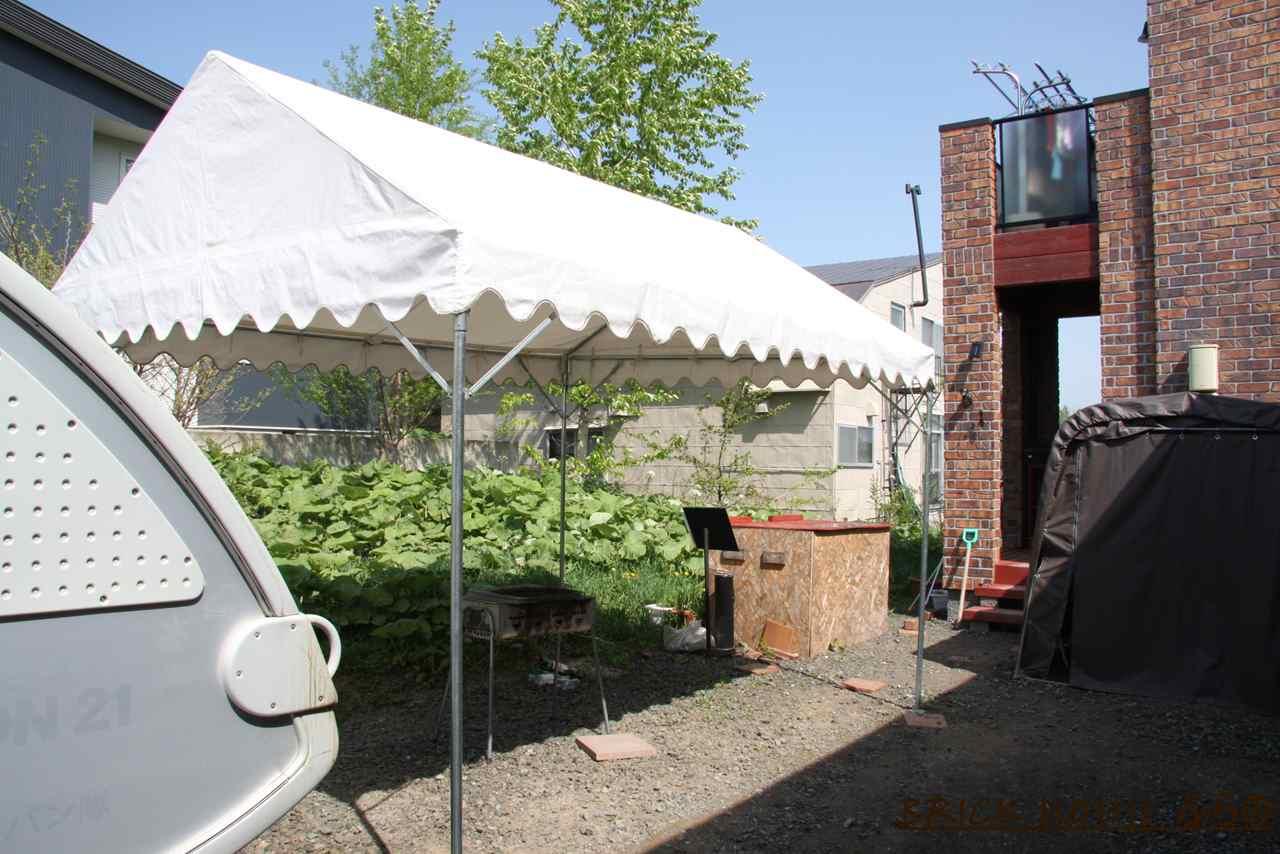BRICK HOUSE BBQ furano  BRICK HOUSE FURANO ふらの 素泊まり 自炊 コンドミニアム コテージ 安い きれい すてき おしゃれ バーベキュー BBQ 楽しい
